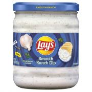 Lay's Ranch Dip