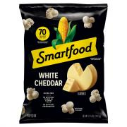 Smart Food White Cheddar Popcorn