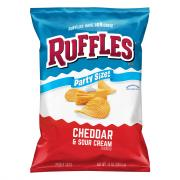 Ruffles Party Size Cheddar Sour Cream