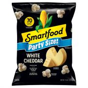 Smartfood White Cheddar Popcorn Party Size