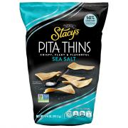 Stacy's Simply Naked Pita Thins