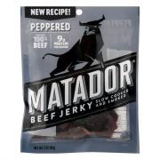 Matador Peppered Beef Jerky