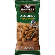 Nut Harvest Almonds Lightly Roasted