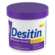 Desitin Maximum Strength Original Diaper Rash Paste