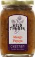 Wild Thymes Mango Papaya Chutney