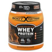 Body Fortress Super Advanced Whey Protein Chocolate Peanut B