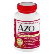 Azo Cranberry Softgels