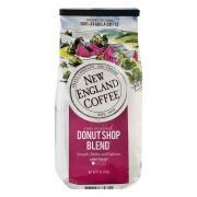 New England Coffee Donut Shop