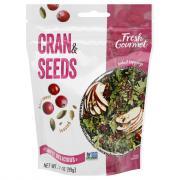 Fresh Gourmet Cran & Seeds