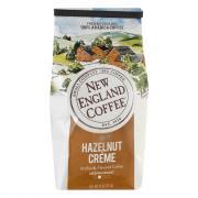 New England Coffee Hazelnut Creme Medium Roast