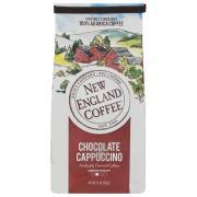 New England Coffee Chocolate Cappuccino