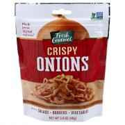 Fresh Gourmet Lightly Salted Cripsy Onion Topping