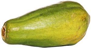 Cooking Papayas
