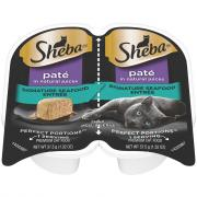 Sheba Perfect Portions Signature Seafood Pate