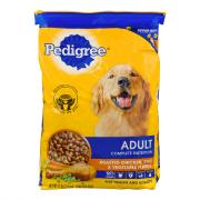 Pedigree Adult Dry Complete Nutrition Dog Food