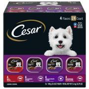 Cesar Classics Assorted Flavors