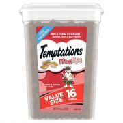 Temptations Backyard Cookout Mix Ups Cat Treats
