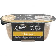 Cesar Simply Crafted Chicken