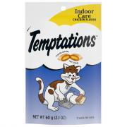 Temptations Hairball Control Cat Treats