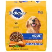 Pedigree Adult Crunchy Bites