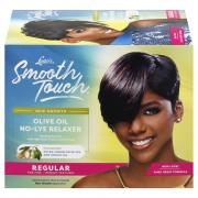 Luster's Smooth Touch No Lye Regular Relaxer Kit
