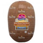 Thin 'N Trim Honey Mesquite Chicken Breast