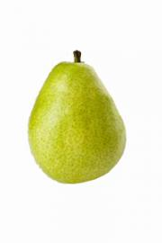 Jumbo Green Anjou Pears