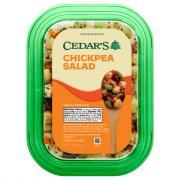 Cedar's Natural Chick Pea Salad