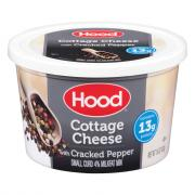 Hood Cottage Cheese with Cracked Black Pepper