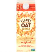 Planet Oat Original Oatmilk