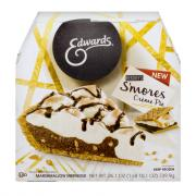 Edwards S'mores Creme Pie