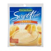 Concord Foods Orange Smoothie Mix