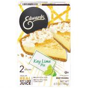 Edwards Key Lime Pie Slices