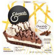 Edwards Chocolate Creme Pie