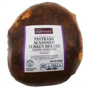 Taste of Inspirations Pastrami Seasoned Turkey Breast