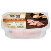 Hillshire Farms Premium Carved Slow Roasted Ham