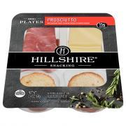 Hillshire Farm Prosciutto Cheddar Snacking Plate