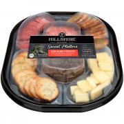 Hillshire Farm Prosciutto & Salame Snack Platter
