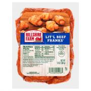 Hillshire Farms Lit'l Beef Franks