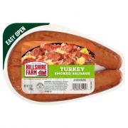 Hillshire Farm Turkey Smoked Sausage