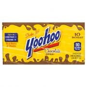 Yoo-Hoo Chocolate Drink