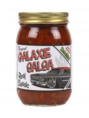 Galaxie A Real Classic Salsa
