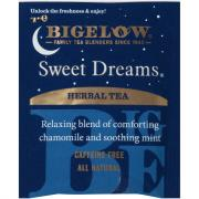 Bigelow Sweet Dreams Tea Bags