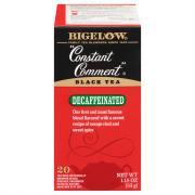 Bigelow Decaf Constant Comment Tea Bags