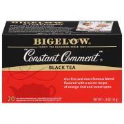 Bigelow Constant Comment Tea Bags