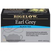 Bigelow Earl Grey Tea Bags