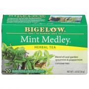 Bigelow Mint Medley Tea Bags