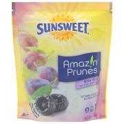 Sunsweet Amazin Pitted Prunes Bite Size