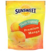 Sunsweet Dried Mango Philipine Grown