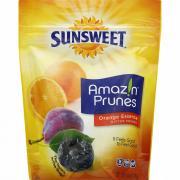 Sunsweet Amazin Pitted Orange Essence Prunes